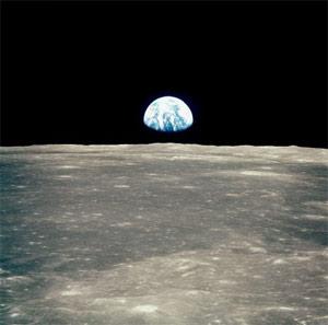 superficia luna