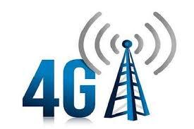 4G coneccion